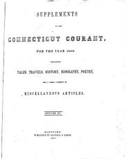 Supplement to the Courant PDF