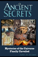 Ancient Secrets PDF