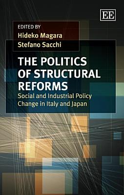 The Politics of Structural Reforms PDF