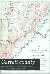 Garrett County: Volume 1