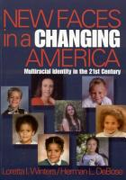 New Faces in a Changing America PDF