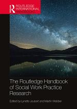 The Routledge Handbook of Social Work Practice Research