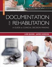Documentation for Rehabilitation- E-Book: Edition 2
