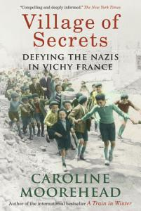 Village of Secrets Book