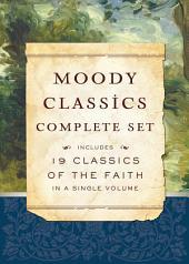 Moody Classics Complete Set