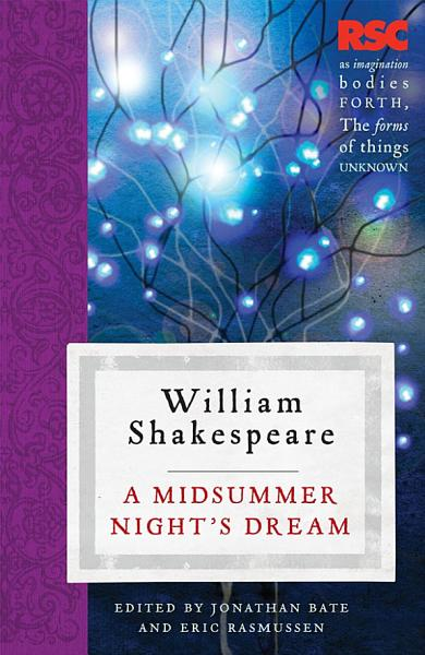 Download A Midsummer Night s Dream Book