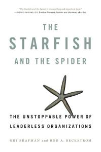 The Starfish and the Spider PDF