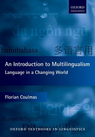 An Introduction to Multilingualism PDF