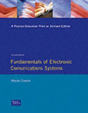Fundamentals of Electronic Communications Systems PDF