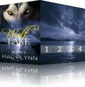 Wolf Lake Box Set (Werewolf Shifter Romance)