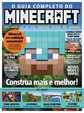 Minecraft - O Guia Completo - Ed.01