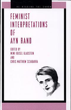 Feminist Interpretations of Ayn Rand PDF