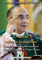 O Inédito sobre os Evangelhos - Volume VI: Comentario aos Evangelhos Dominicais