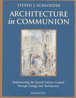 Architecture in Communion PDF