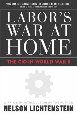 Labor S War At Home