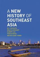 A New History of Southeast Asia PDF