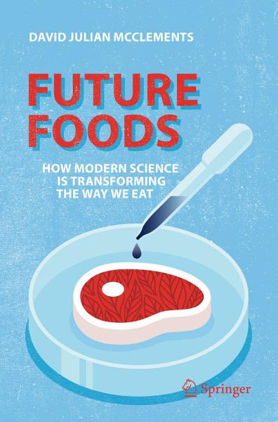 Download Future Foods Book