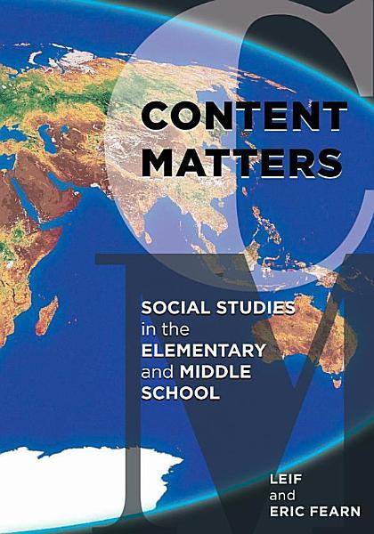 Content Matters PDF