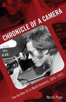 Chronicle of a Camera PDF