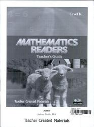 Mathematics Readers Book PDF