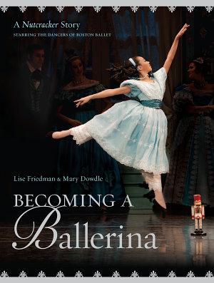 Becoming a Ballerina PDF
