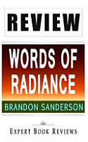 Review of Brandon Sanderson s Words of Radiance PDF