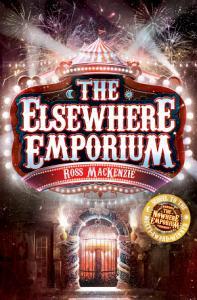 The Elsewhere Emporium Book
