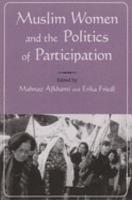 Muslim Women and Politics of Participation PDF