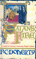 Satan s Fire  Hugh Corbett Mysteries  Book 9  PDF