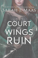 A Court of Wings and Ruin - Target Exclusive