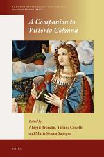 A Companion to Vittoria Colonna