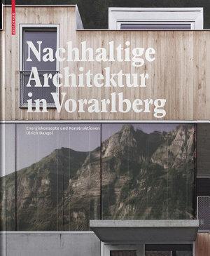 Nachhaltige Architektur in Vorarlberg PDF