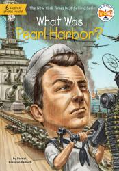 What Was Pearl Harbor  Book PDF