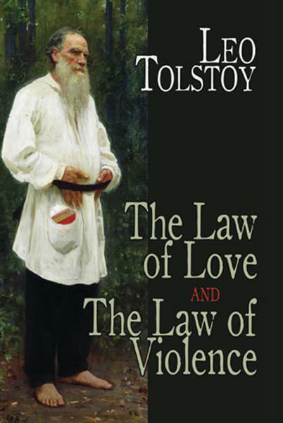 Download The Law of Love and The Law of Violence Book