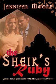The Sheik s Ruby Book