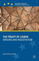 The Treaty of Lisbon PDF