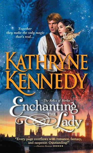 Download Enchanting the Lady Book