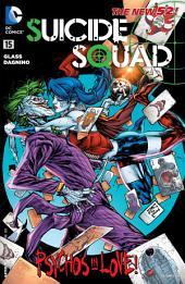 Suicide Squad (2011- ) #15