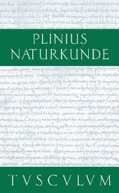 Steine: Edelsteine, Gemmen, Bernstein: Naturkunde / Naturalis Historia in 37 Bänden, Ausgabe 2