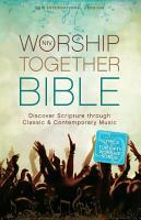 NIV  Worship Together Bible  eBook PDF