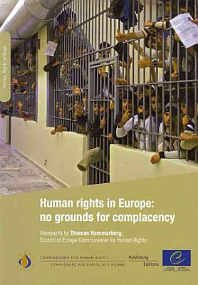 Human Rights in Europe PDF