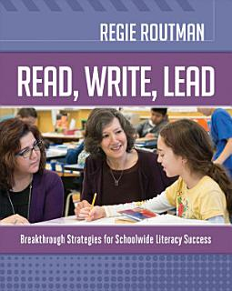 Read  Write  Lead Book