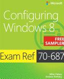 Exam Ref 70 687 PDF