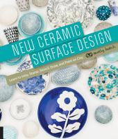 New Ceramic Surface Design PDF