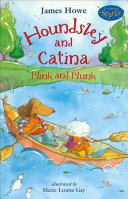 Houndsley and Catina Plink and Plunk with CD PDF