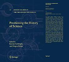 Positioning the History of Science PDF