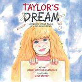 Taylor's Dream: Children's Lyrical Books by Choo-Productions