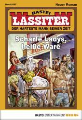 Lassiter - Folge 2207: Scharfe Ladys, heiße Ware