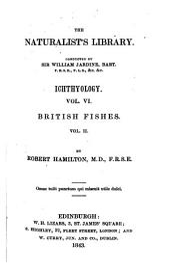 British Fishes: Part 2