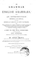 The    Grammar of English Grammars PDF